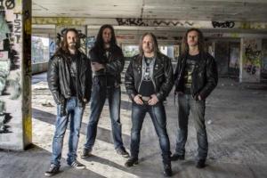 Vader révèle une lyric vidéo pour sa reprise de Judas Priest