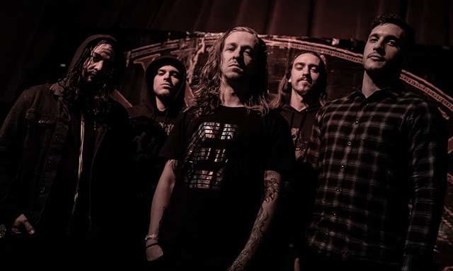 Vale Of Pnath publie un nouveau single du nom de The Darkest Gate