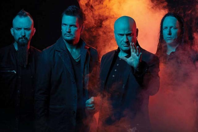 disturbed-groupe