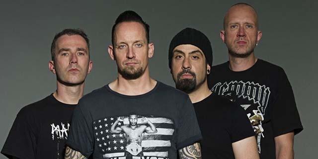 Volbeat annonce son nouvel album Rewind, Replay, Rebound