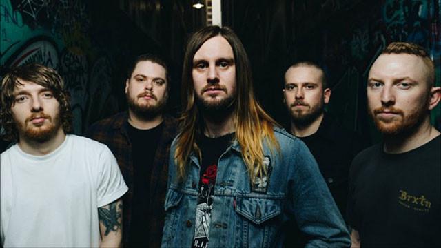 While She Sleeps sort un nouveau single intitulé The Guilty Party