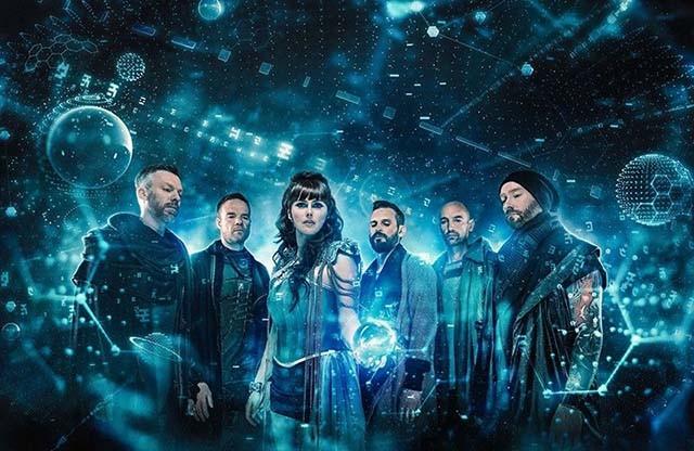 Within Temptation commencera à travailler sur un nouvel album cet automne