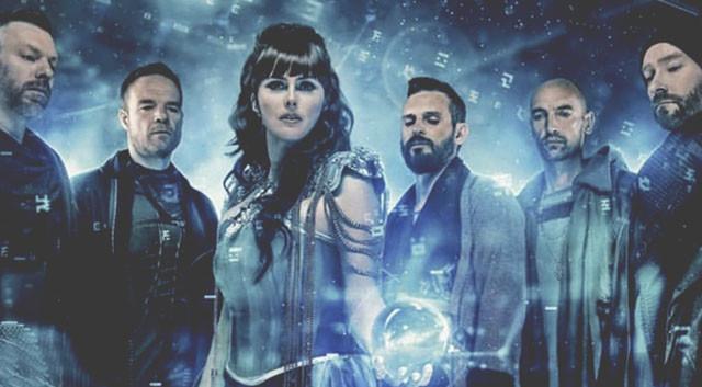 Within Temptation dévoile un clip pour sa chanson Supernova
