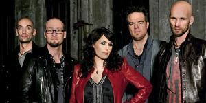 Within Temptation sort une série de performances live jusqu'à la fin de l'année !