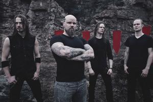 Wolfheart sort un nouveau single intitulé The Saw via Napalm Records