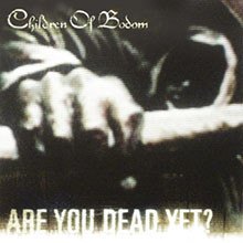 album-are-you-dead-yet