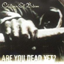 album-are-you-dead-yet