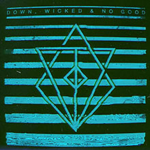 album-down-wicked-no-good-ep