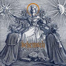 album-evangelion