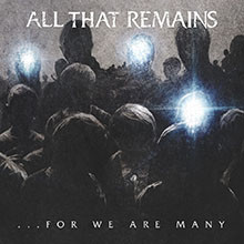 album-for-we-are-many