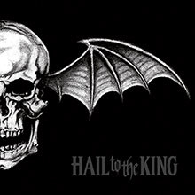 album-hail-to-the-king
