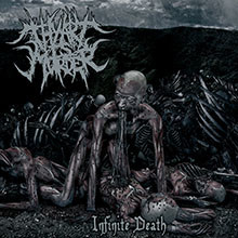 album-infinite-death-ep