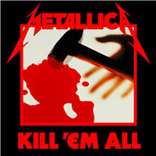 album-kill-em-all