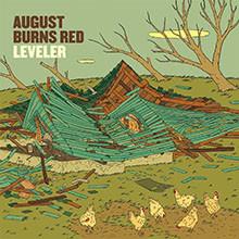 album-leveler