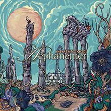 album-memento-mori