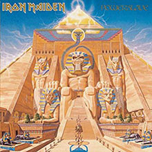 album-powerslave