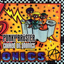 album-punky-bruster-cooked-on-phonics