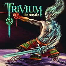 album-the-crusade