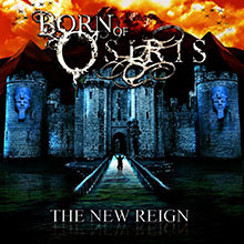 album-the-new-reign-ep