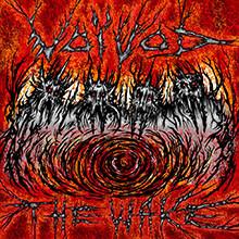 album-the-wake
