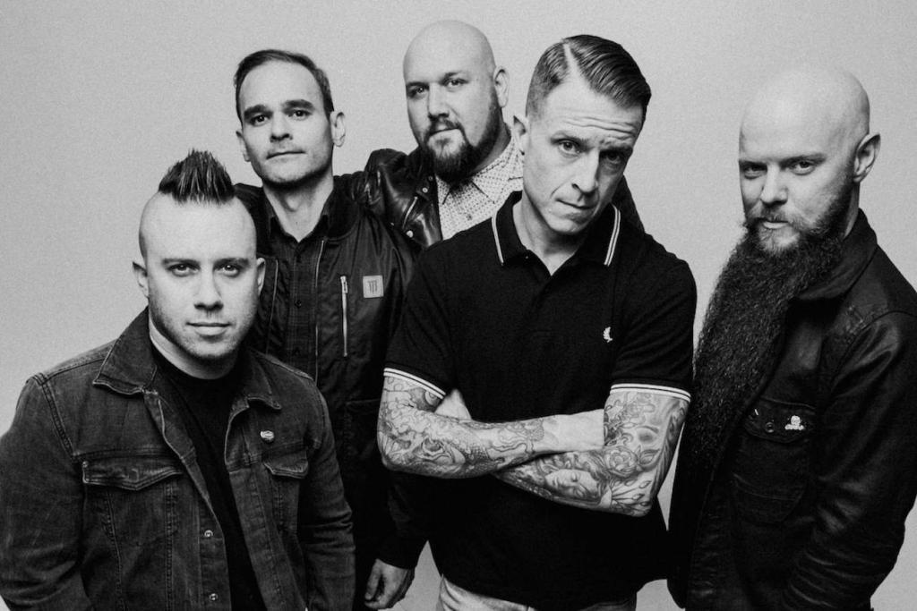 Atreyu va publier une édition deluxe de son album In Our Wake