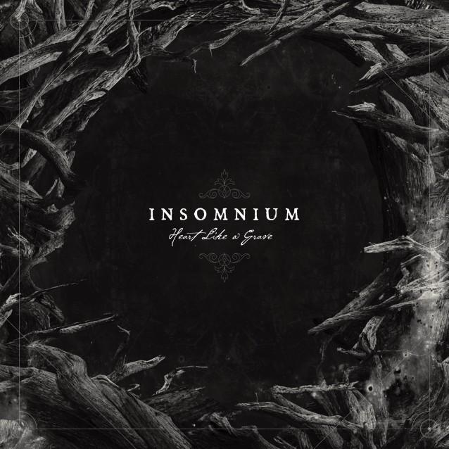 Insomnium révèle les détails de son nouvel album Heart Like A Grave