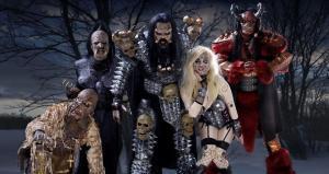 Lordi sort une vidéo live de sa chanson Devil Is A Loser