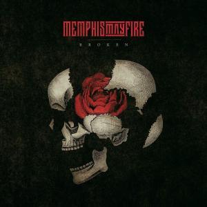 Review de Broken par Memphis May Fire