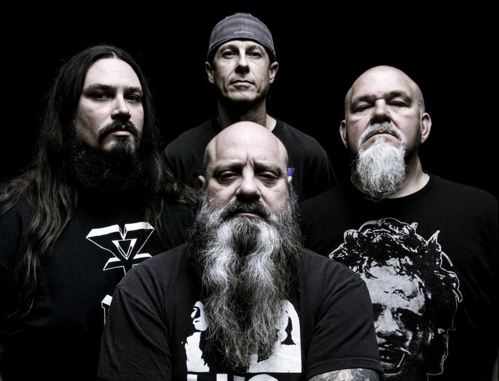 Le live complet de Crowbar au Full Force Festival est disponible