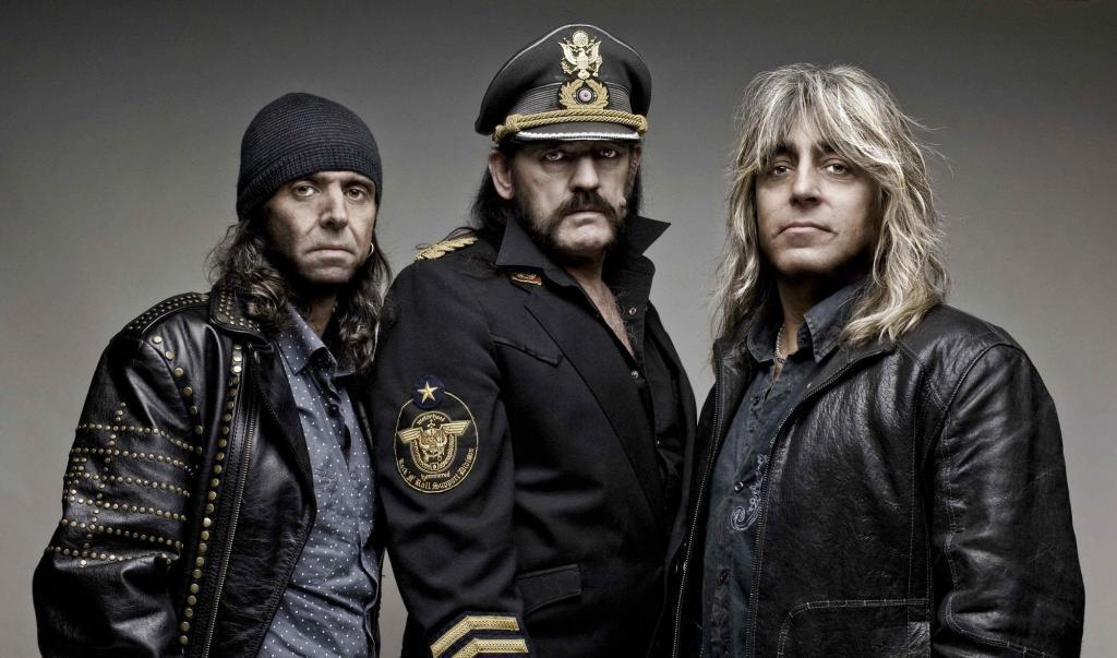 La nomination de Motörhead au Rock And Roll Hall Of Fame a été révisée pour inclure Phil Campbell et Mikkey Dee