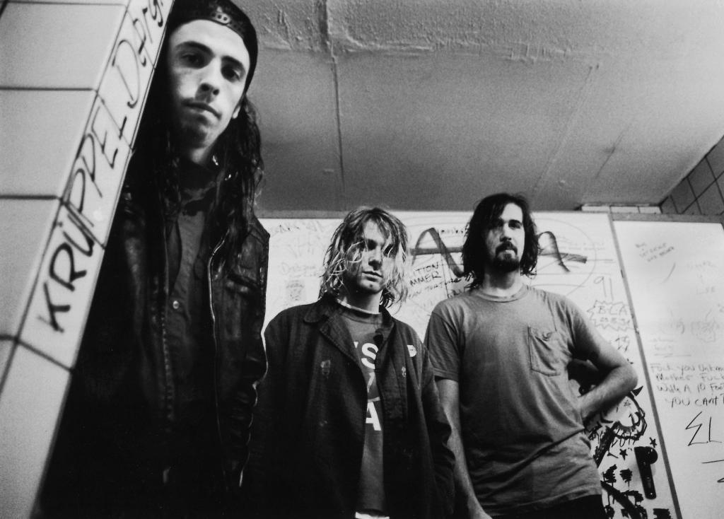 nirvana-groupe
