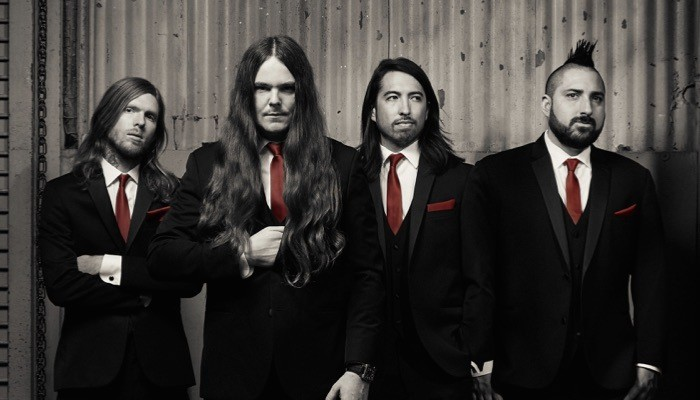 Of Mice & Men annonce son nouvel album Earthandsky et publie le single Earth & Sky