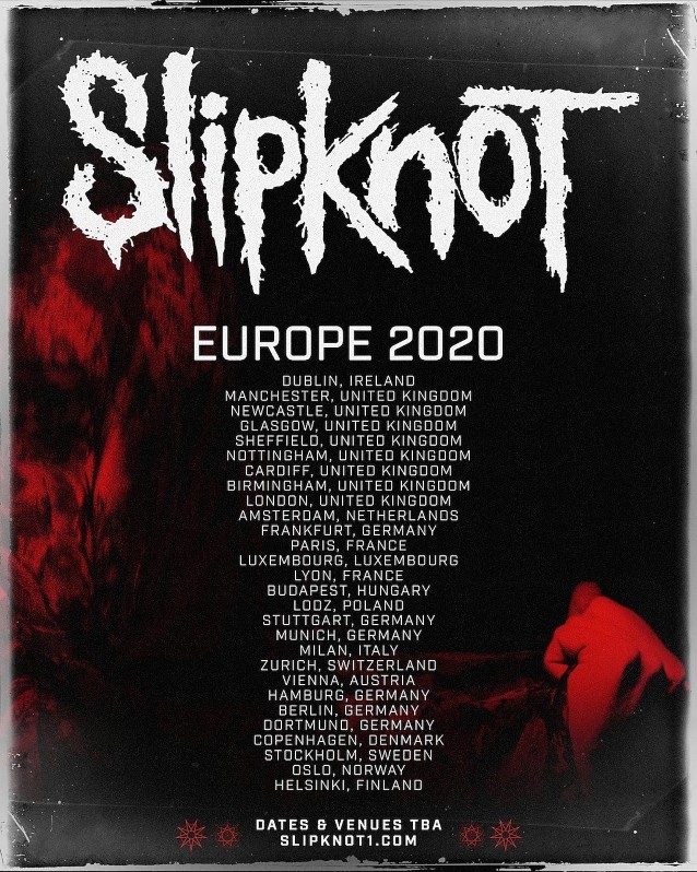 slipknot-2020-tour