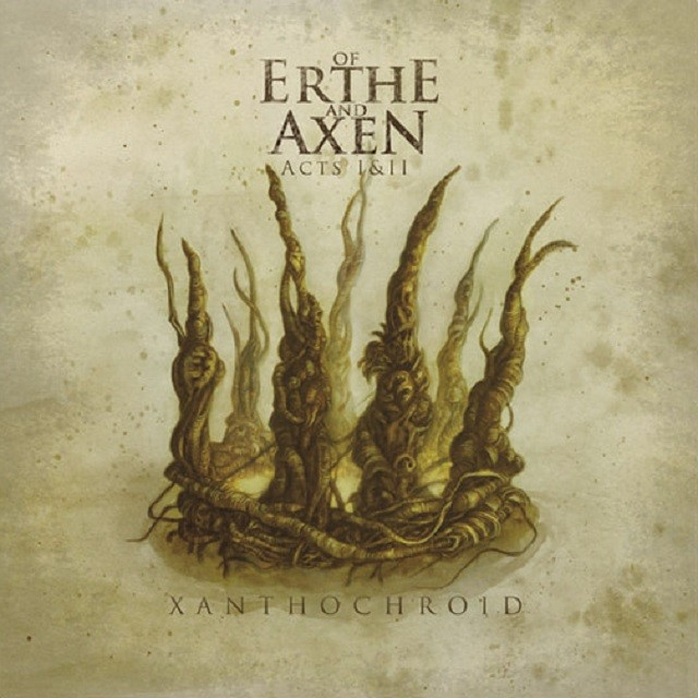 Review de Of Erthe And Axen Acts I & II par Xanthochroid