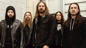 10 chansons Metalcore qui arrachent