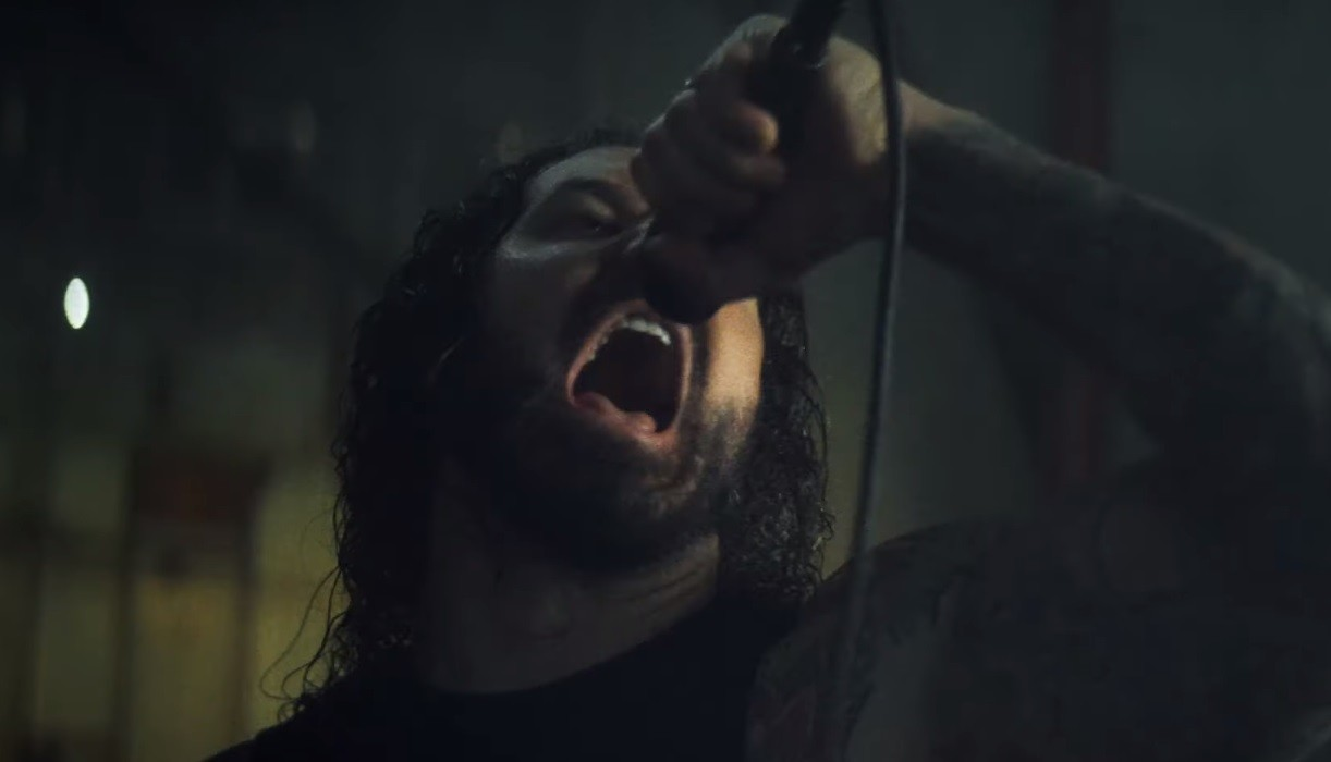 La vidéo Metal de la semaine : Shaped By Fire de As I Lay Dying