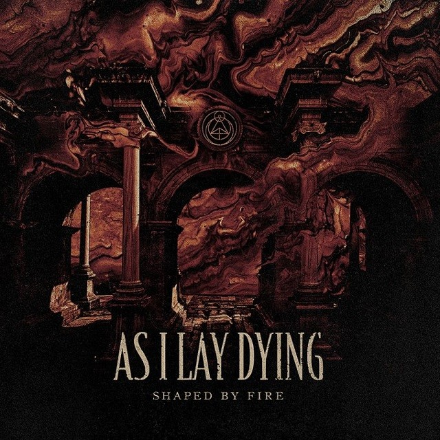 As I Lay Dying annonce son nouvel album Shaped By Fire