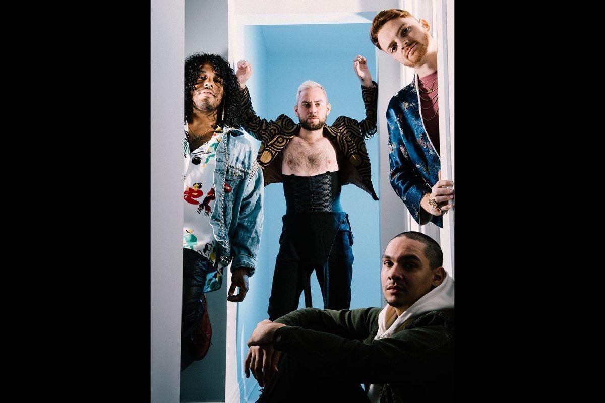 Issues annonce 1 concert en France lors de sa tournée européenne 2019 (Better Oblivion Tour)