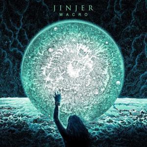 Jinjer annonce son nouvel album Macro et sort une nouvelle chanson