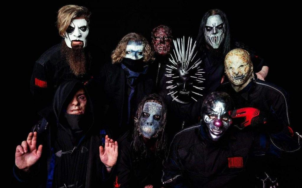 Slipknot est bien parti pour voir We Are Not Your Kind devenir n°1 au Royaume-Uni
