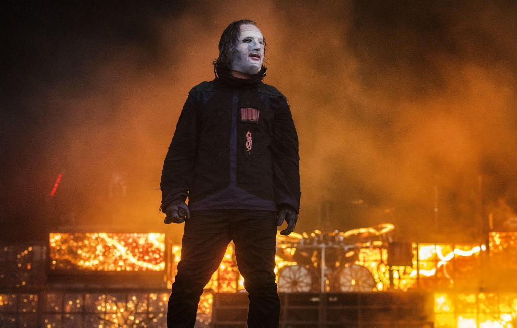 Stream complet de We Are Not Your Kind de Slipknot