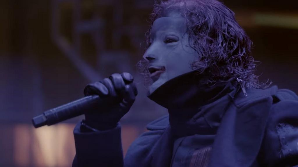 Slipknot prévoit de sortir un album bonus lors du cycle promotionnel de We Are Not Your Kind