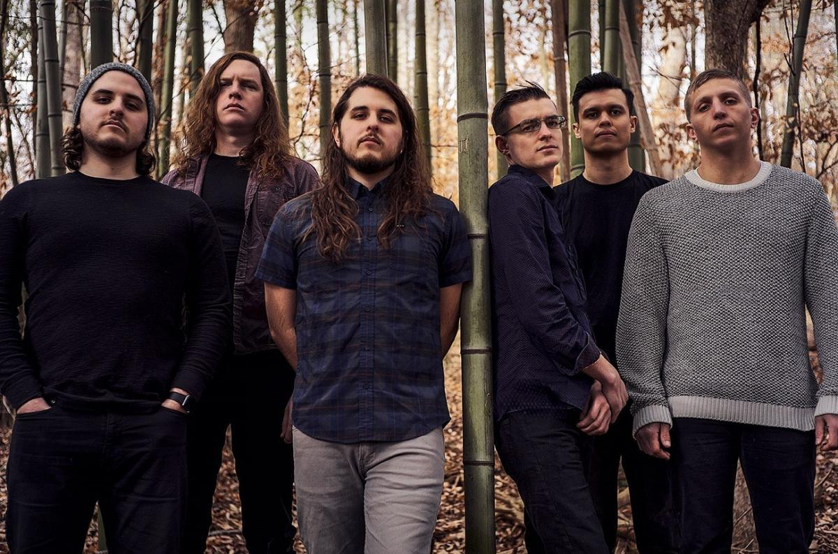 Language de The Contortionist fête ses 5 ans