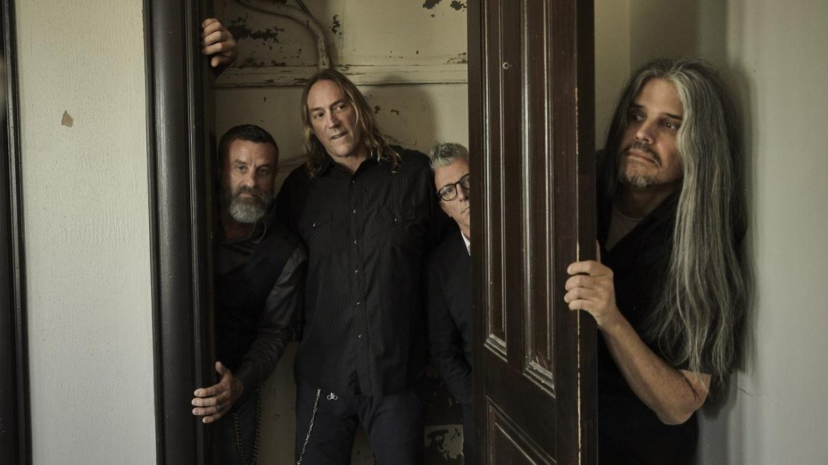 "Danny Carey de Tool : ""Je n'ai jamais pensé qu'on était un groupe de Metal"""