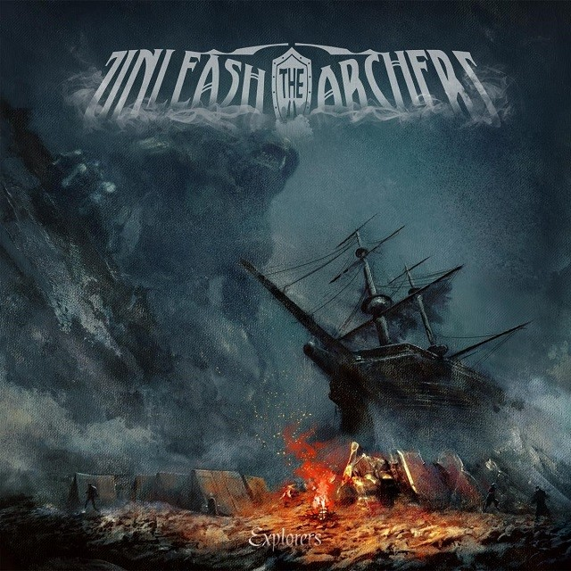 Unleash The Archers annonce son nouvel EP intitulé Explorers