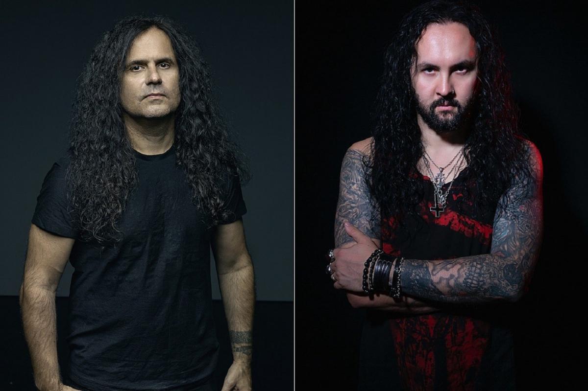 L'ancien bassiste de Dragonforce intègre le groupe de Thrash Metal allemand Kreator