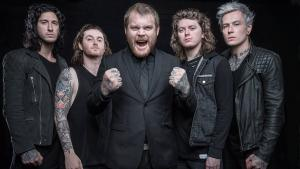 L'album Stand Up And Scream de Asking Alexandria fête ses 10 ans
