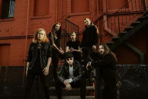 Stream complet de Rapture par Betraying The Martyrs