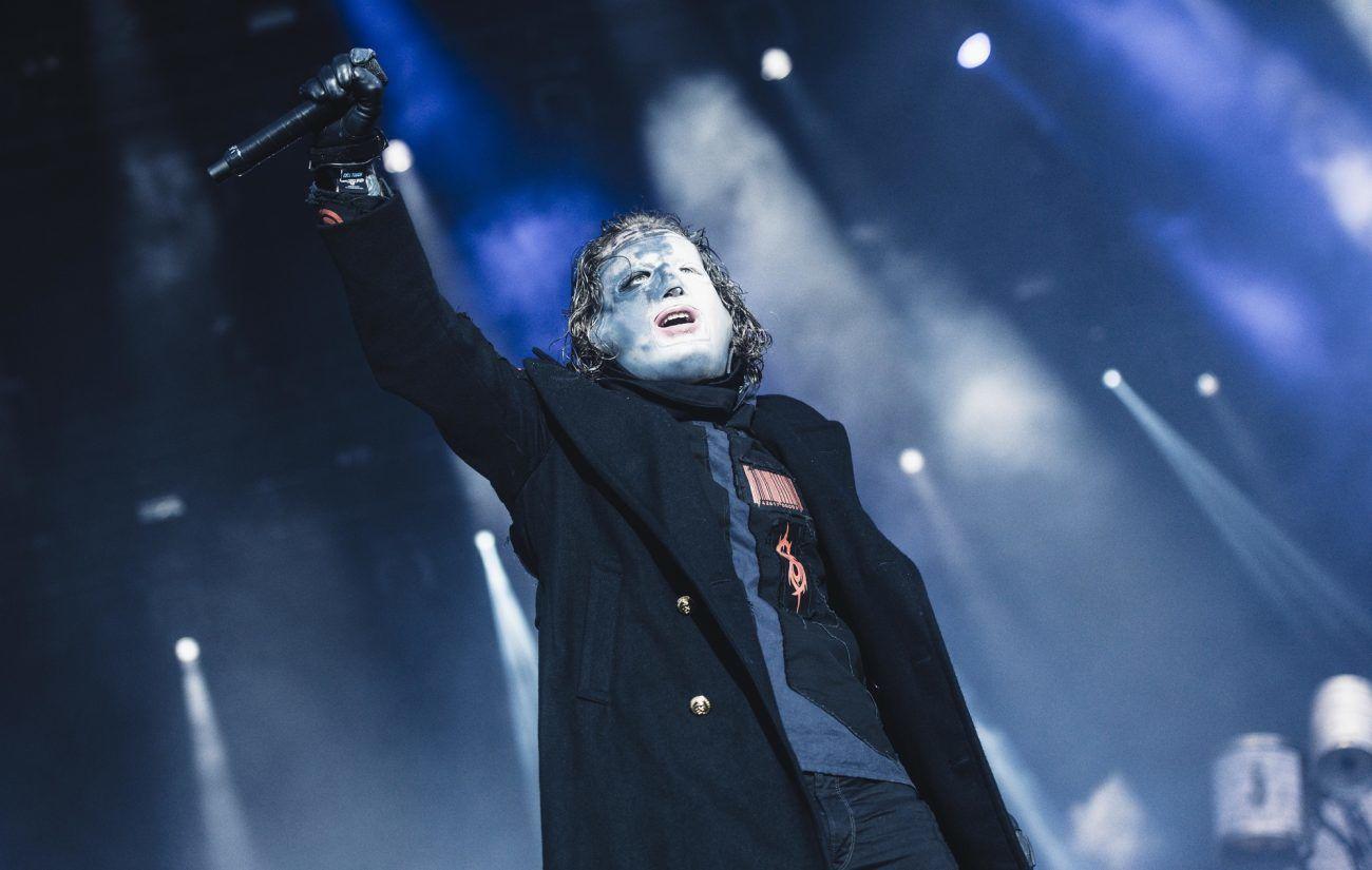"Corey Taylor de Slipknot en a marre que les services de streaming ""arnaquent les artistes"""