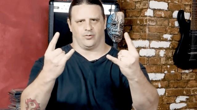 10 chansons Metal avec un breakdown ultra lourd